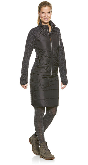 Tatonka Carli rok Dames zwart